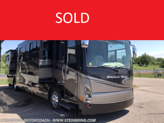 Used 2007 Newmar Dutch Star 4037 SOLD available in Garfield, Minnesota