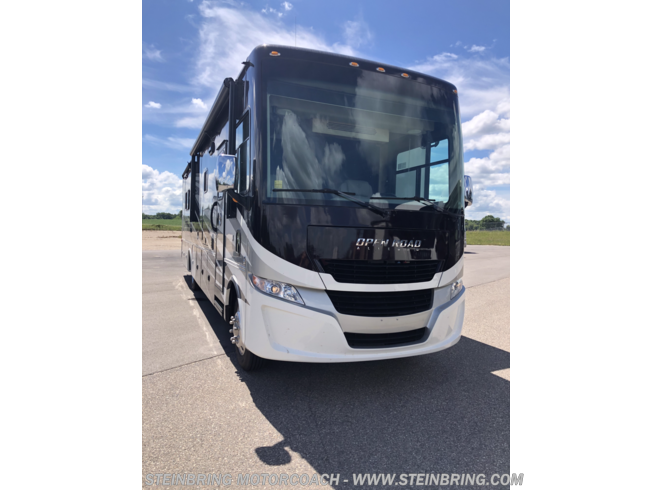 2018 Open Road Allegro 36U WITH BUNK BEDS/WARDROBE by Tiffin from Steinbring Motorcoach in Garfield, Minnesota
