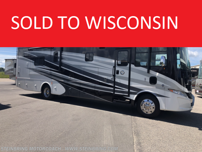 Used 2018 Tiffin Open Road Allegro 36U WITH BUNK BEDS/WARDROBE available in Garfield, Minnesota