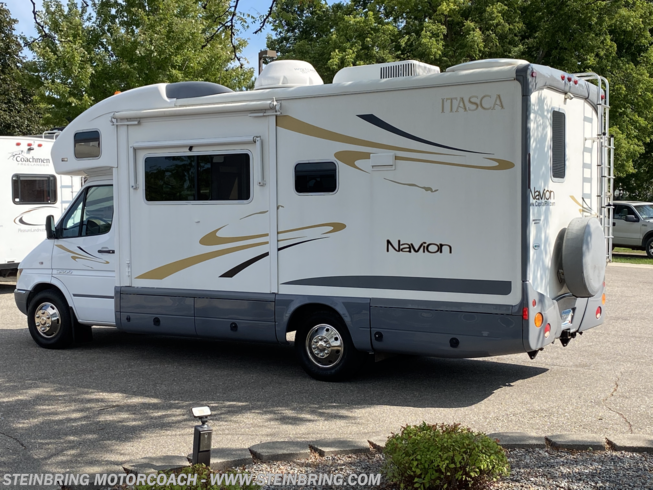 2007 Navion 23H SOLD by Itasca from Steinbring Motorcoach in Garfield, Minnesota