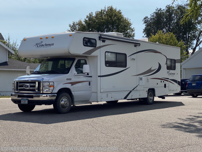 Used 2013 Coachmen Freelander  32BH CLASS C MOTORHOME WITH 2 POWER SLIDEOUTS available in Garfield, Minnesota