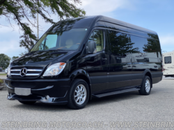 2012 Midwest Sprinter EXECUTIVE DAY CRUISER 170