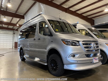 <p><strong>2021 MIDWEST AUTOMOTIVE DESIGNS PASSAGE 144</strong></p>