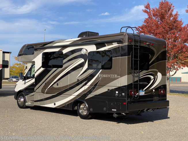 2015 Forester 2401WS DIESEL WITH ONE POWER SLIDEOUT by Forest River from Steinbring Motorcoach in Garfield, Minnesota