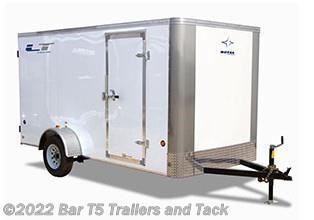 2018 Southland Royal Lightning 6x12 Cargo Trailer