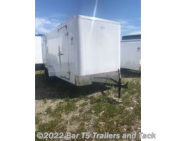 #TBC 615i - 2018 Southland Royal Lightning 6x12 Cargo Trailer