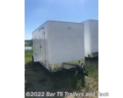 #TBC 630i - 2018 Southland Royal Lightning 6x12 Cargo Trailer w/ Ramp