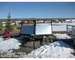 #5044 - 0 Innovative Trailer 5044 14' Snowtrailer