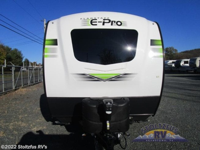 Used 2021 Forest River Flagstaff E-Pro E19FBS available in Adamstown, Pennsylvania