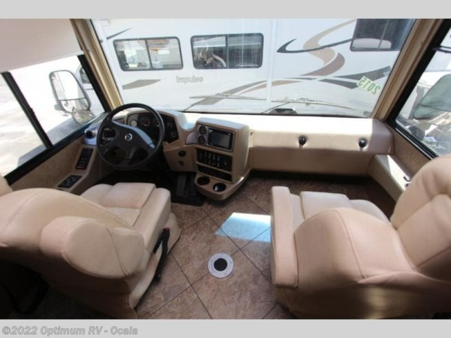 2015 Forest River Rv Legacy Sr 340 360rb For Sale In Ocala