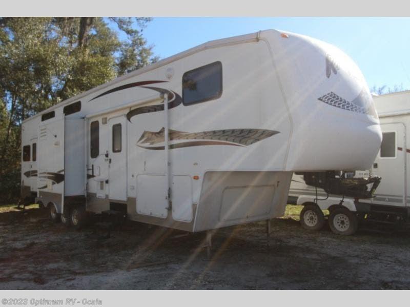 2006 Keystone Rv Raptor 3712ts For Sale In Ocala Fl 34480
