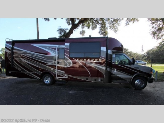 New 2020 Coachmen Concord 300TS Ford available in Ocala, Florida