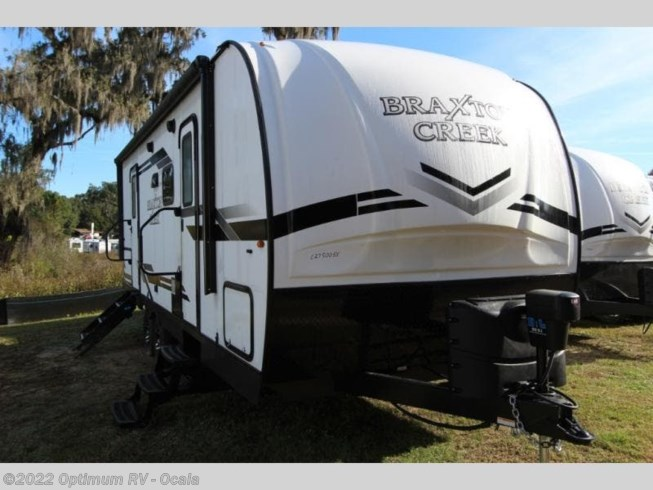 New 2020 Braxton Creek LX Series 26RBS available in Ocala, Florida