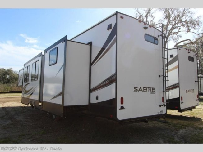 2020 Sabre 38DBQ by Forest River from Optimum RV in Ocala, Florida
