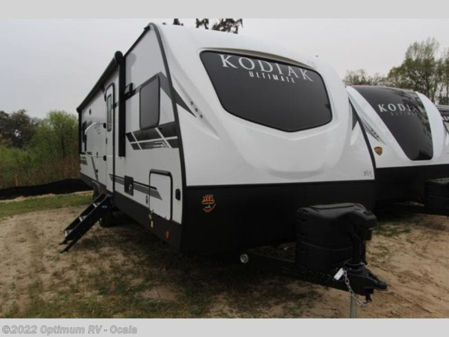 New 2020 Dutchmen Kodiak Ultimate 2921FKDS available in Ocala, Florida