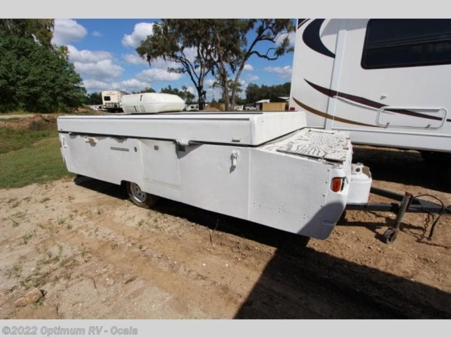 Used 1996 Coleman Grand Tour KEY WEST available in Ocala, Florida