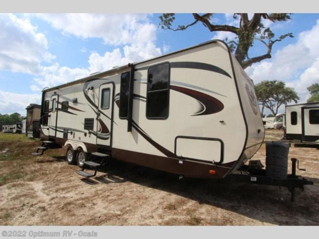 Used 2014 Forest River Sierra Select 29L available in Ocala, Florida