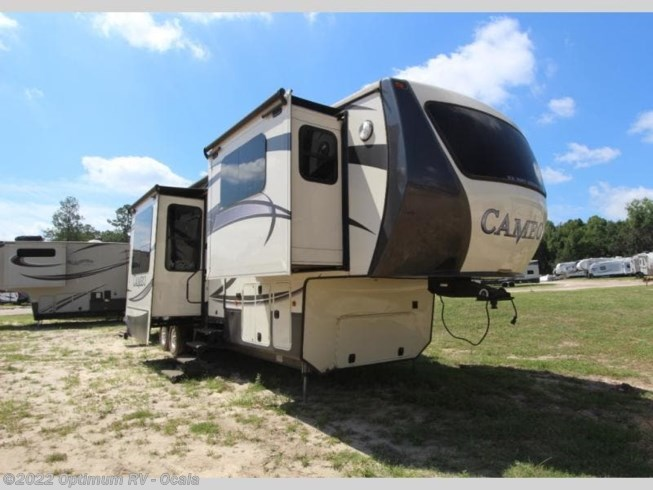 Used 2017 CrossRoads Cameo CE380FL available in Ocala, Florida
