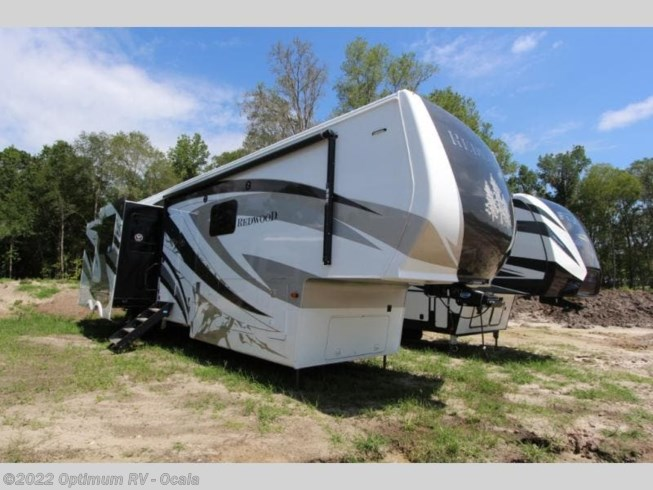 New 2020 Redwood RV Redwood 4001LK available in Ocala, Florida