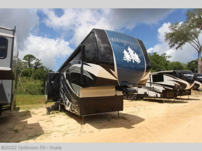 New 2021 Redwood RV Redwood 3901MB available in Ocala, Florida