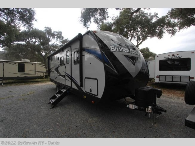 New 2021 Cruiser RV Shadow Cruiser 240BHS available in Ocala, Florida