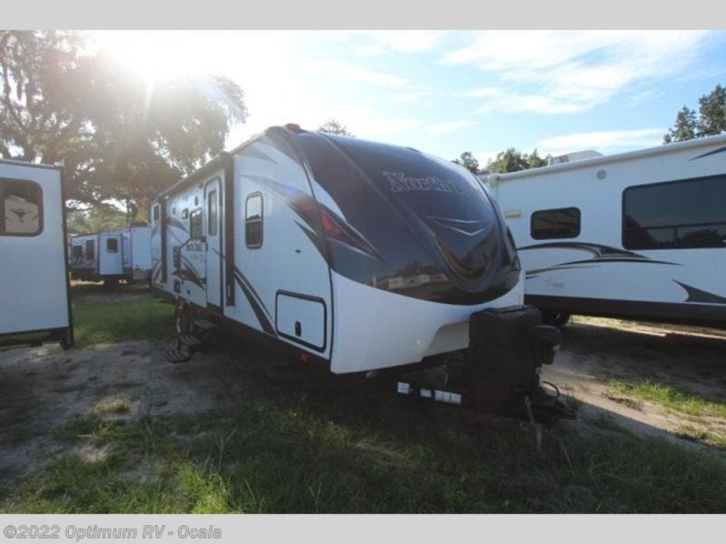 Used 2018 Heartland North Trail 26DBSS King available in Ocala, Florida