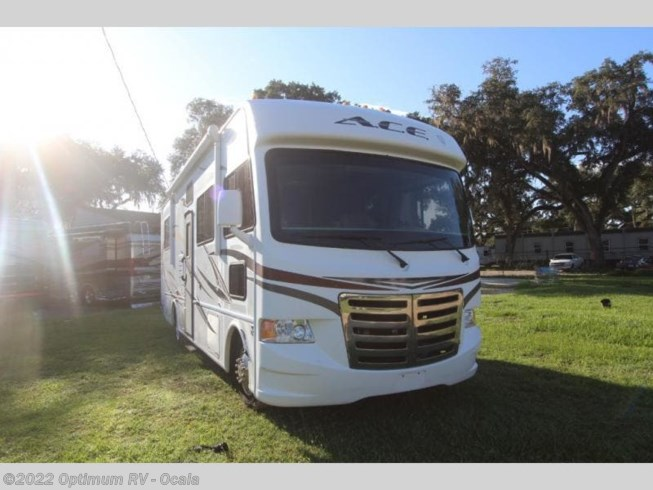 Used 2013 Thor Motor Coach ACE 29 1 available in Ocala, Florida