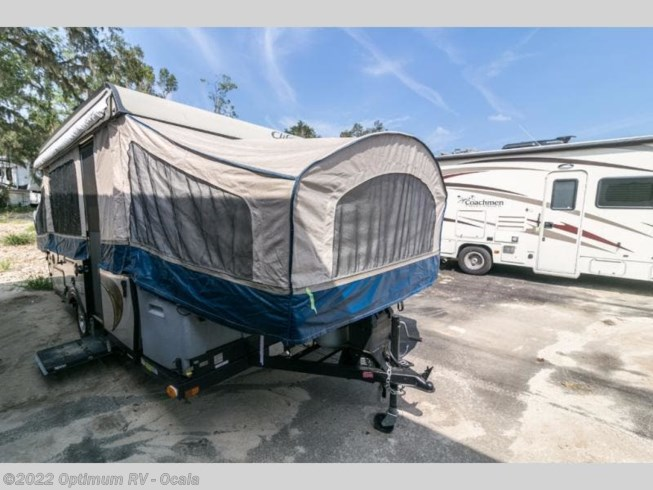 Used 2014 Coachmen Clipper 1285 SST available in Ocala, Florida