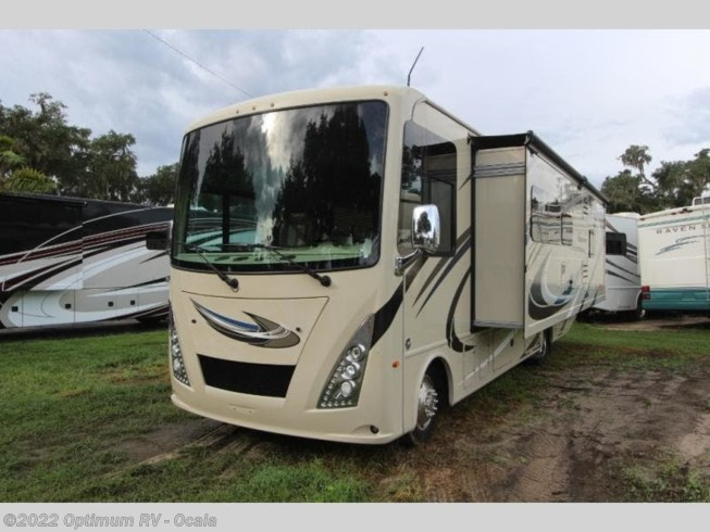 2018 Thor Motor Coach Windsport 29M - Used Class A For Sale by Optimum RV in Ocala, Florida features Slideout