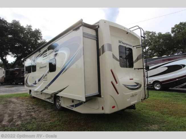 Used 2018 Thor Motor Coach Windsport 29M available in Ocala, Florida