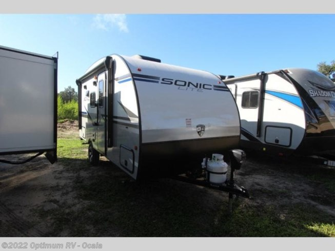 New 2021 Venture RV Sonic Lite SL150VRB available in Ocala, Florida