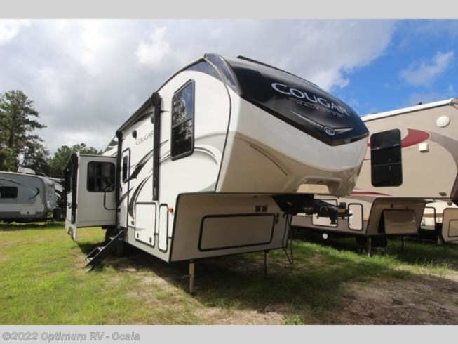 Used 2020 Keystone Cougar Half-Ton 29MBS available in Ocala, Florida