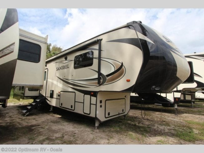 Used 2018 Prime Time Sanibel 3651 available in Ocala, Florida