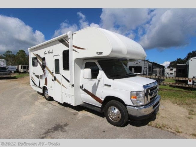 Used 2019 Thor Motor Coach Four Winds 23U available in Ocala, Florida