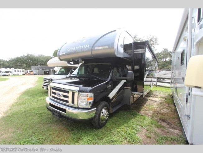 2018 Thor Motor Coach Quantum PD31 - Used Class C For Sale by Optimum RV in Ocala, Florida features Slideout