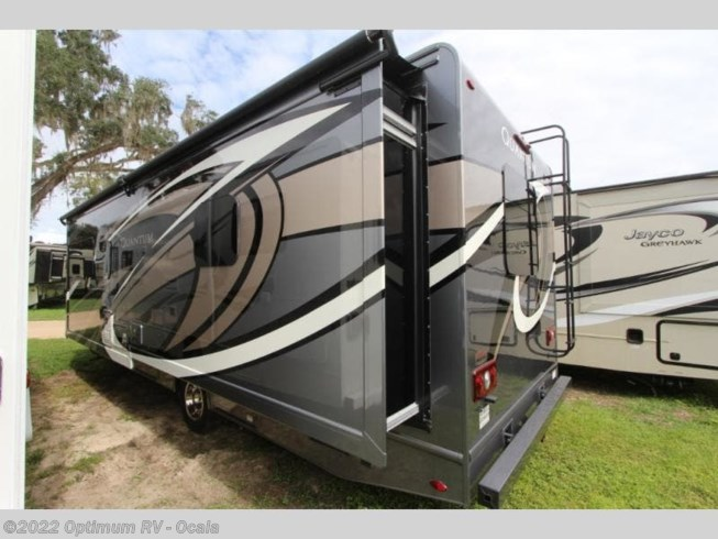 Used 2018 Thor Motor Coach Quantum PD31 available in Ocala, Florida