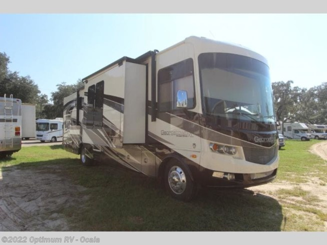 Used 2018 Forest River Georgetown XL 378TS available in Ocala, Florida
