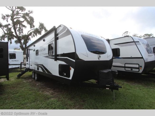 New 2021 Venture RV Stratus Ultra-Lite SR261VRL available in Ocala, Florida
