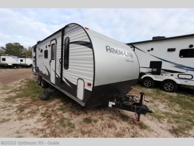 Used 2016 Gulf Stream Ameri-Lite 255BH available in Ocala, Florida
