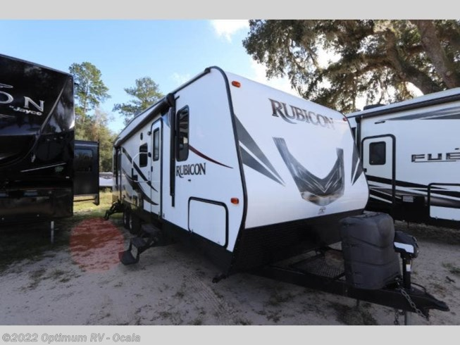 Used 2015 Dutchmen Rubicon 2900 available in Ocala, Florida