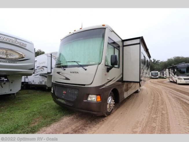 2015 Highland Ridge Open Range Light 313RLS - Used Fifth Wheel For Sale by Optimum RV in Ocala, Florida features Slideout