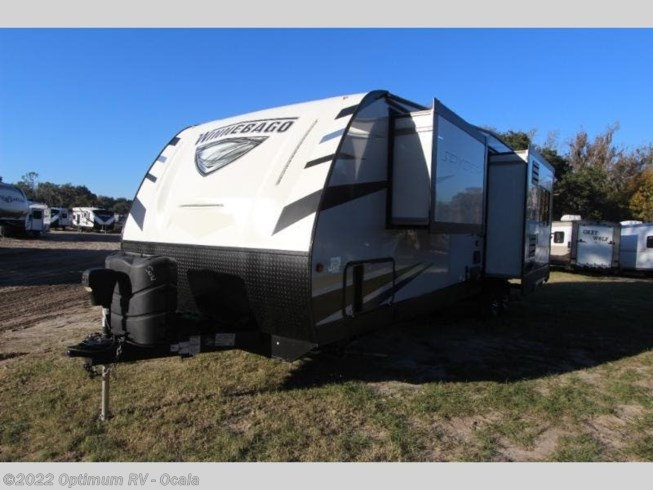 Used 2020 Winnebago Spyder 28KS available in Ocala, Florida