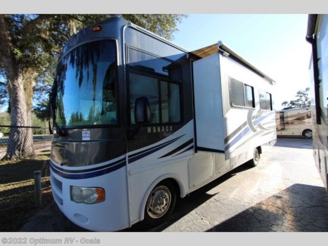 Used 2011 Monaco RV Riptide 30 PBS available in Ocala, Florida