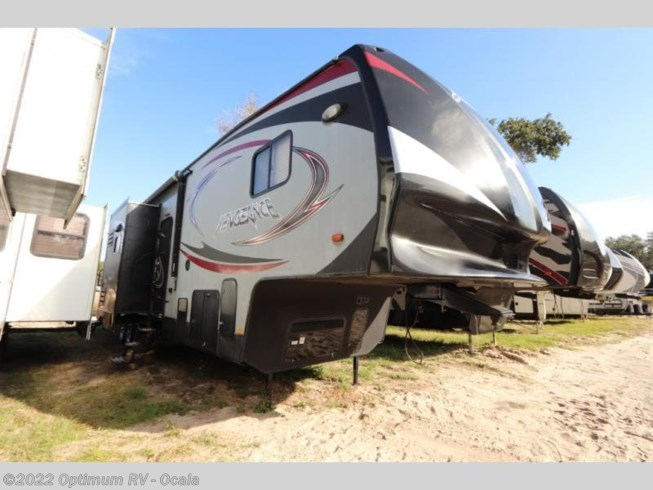 Used 2014 Forest River Vengeance 377V available in Ocala, Florida