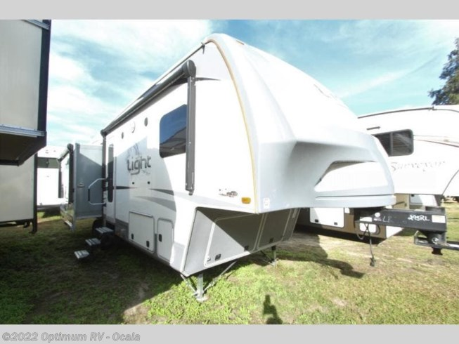 Used 2018 Highland Ridge Open Range Light LF293RLS available in Ocala, Florida