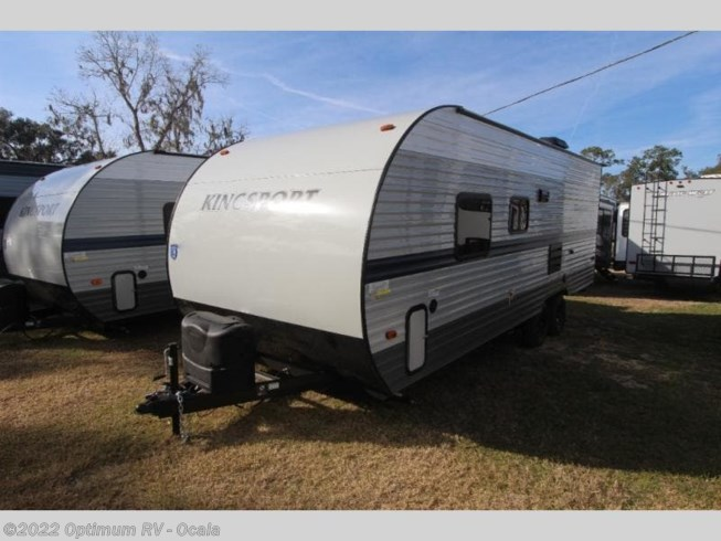 New 2021 Gulf Stream Ameri-Lite Ultra Lite 248BH available in Ocala, Florida
