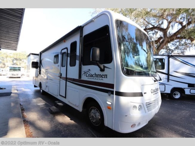Used 2013 Coachmen Mirada 32DS available in Ocala, Florida