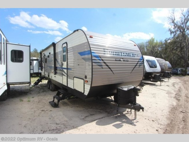 Used 2020 K-Z Sportsmen LE 261RLLE available in Ocala, Florida