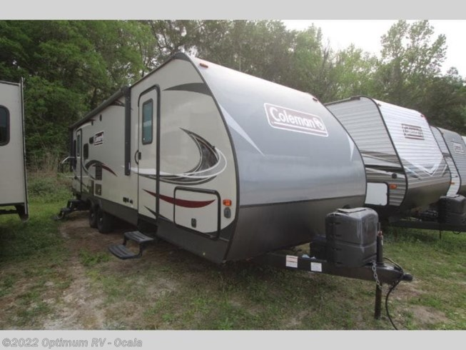 Used 2019 Coleman Light 2605RL available in Ocala, Florida