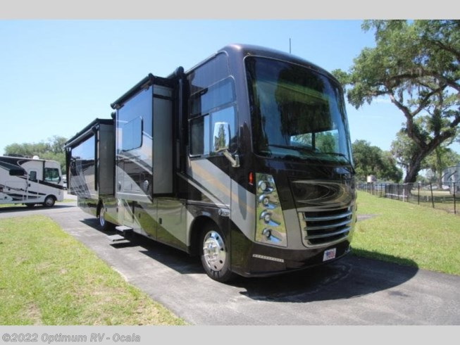 Used 2018 Thor Motor Coach Challenger 37KT available in Ocala, Florida